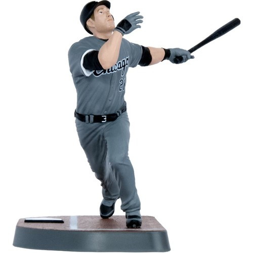 MLB Chicago White Sox 6 inch Action Figure - Todd Fraizer