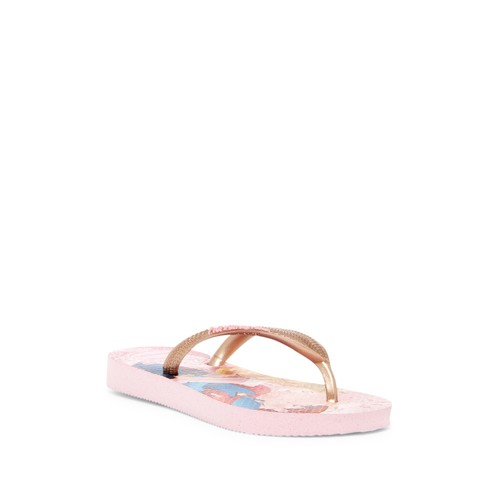 Disney Princess Flip Flop (Toddler & Little Kid)