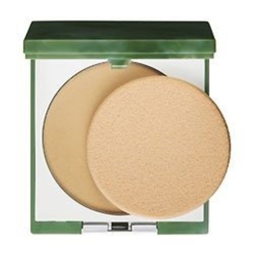 Clinique Stay Matte Sheer Pressed Powder Oil-Free 19 Stay Suede