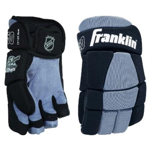Franklin Sports NHL HG 150 Junior Hockey Gloves - 10