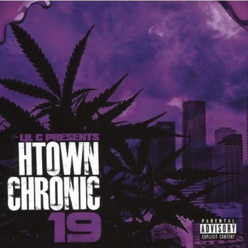 H-Town Chr...