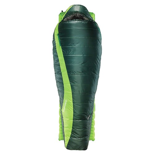 Therm A Rest Centari 0 Sleeping Bag (Synthetic) [Zipper : Left]