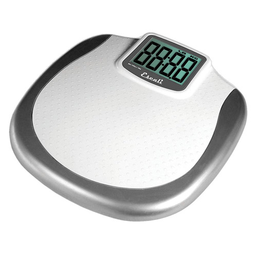 Escali Digital Extra Large Display Bathroom Scale