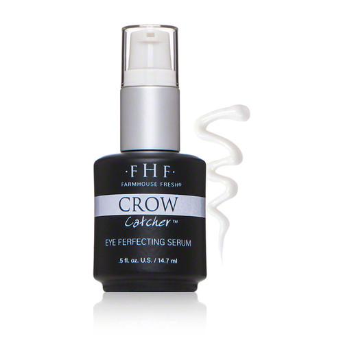 Crow Catcher Eye Perfecting Serum (0.5 fl oz.)