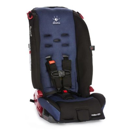 Diono Radian R100 All-in-One Car Seat