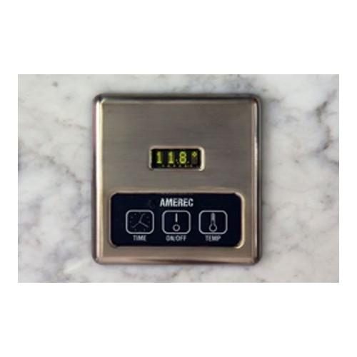 Amerec KT60 Digital Control with Built-in Temperature Sensor - 9111-107