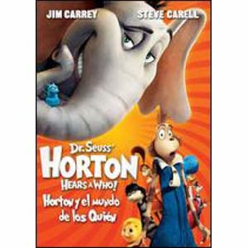 Horton Hears Who Fox