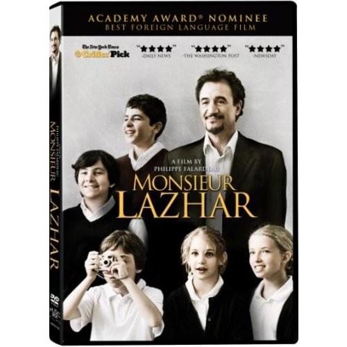 Monsieur Lazhar [DVD] [2011]