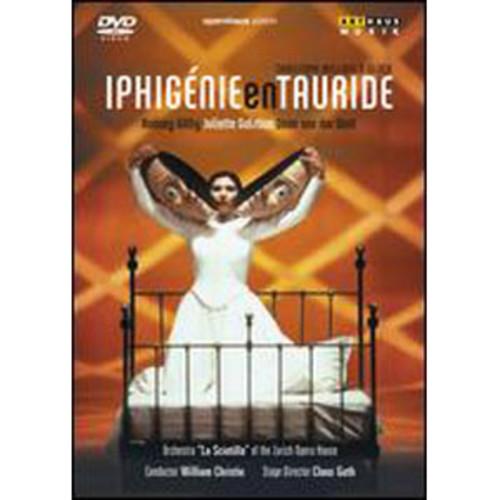 Iphigenie en Tauride WSE 2/DD5.1/DTS