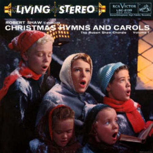 Christmas Hymns and Carols, Vol. 1