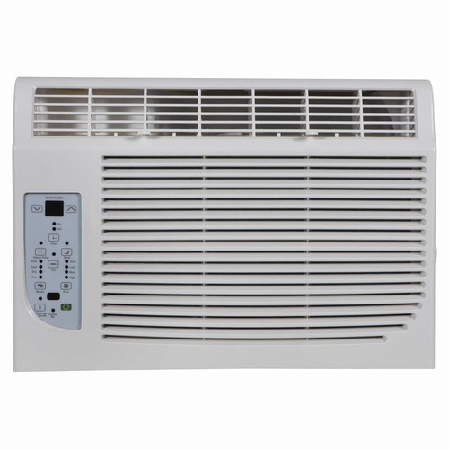Impecca 8,000 BTU 115-Volt Electronic Controlled Window Air Conditioner with Remote, ENERGY STAR