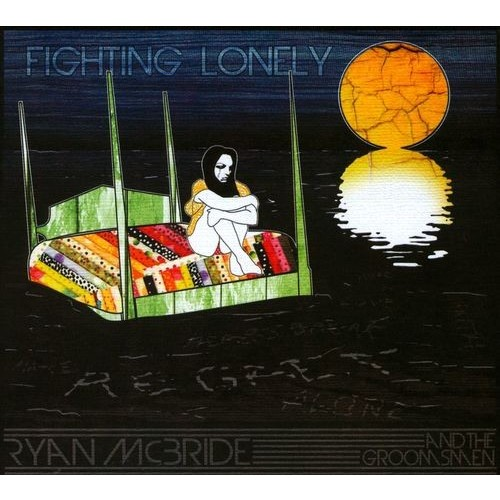 Fighting Lonely [CD]