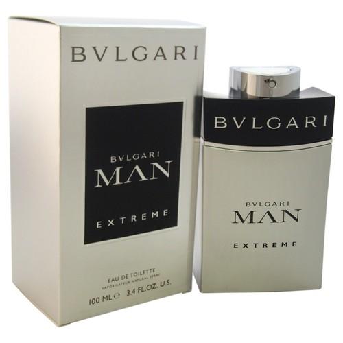 Bvlgari - Bvlgari Man Extreme, 3.4 oz