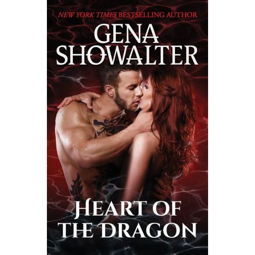 Heart of the Dragon (Atlantis Series #1)