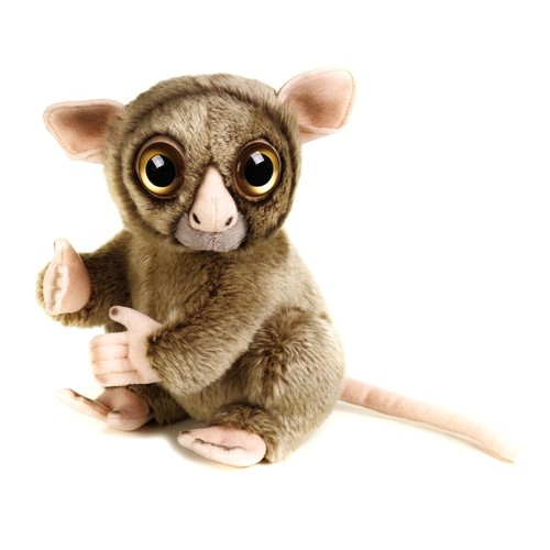 National Geographic Tarsier Plush by Lelly
