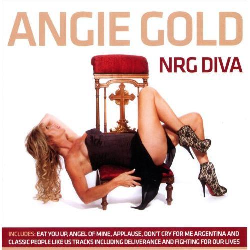NRG Diva [CD]