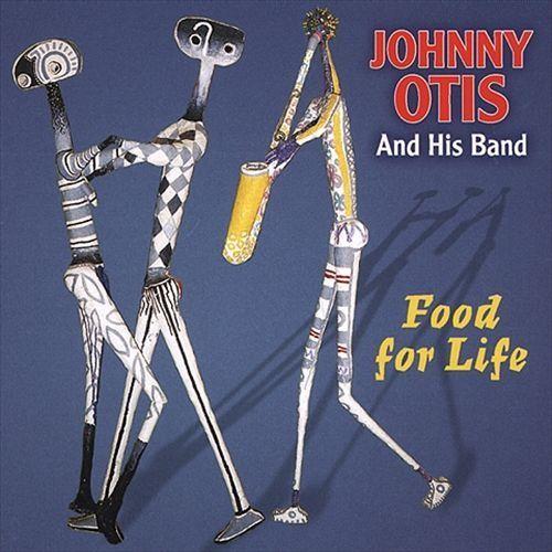 Food for Life [CD]
