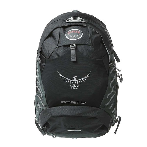 Osprey Escapist 32 Day Pack [Black,Medium/Large]