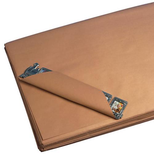 Office Depot Brand Kraft Paper Sheets, 40 Lb, 36