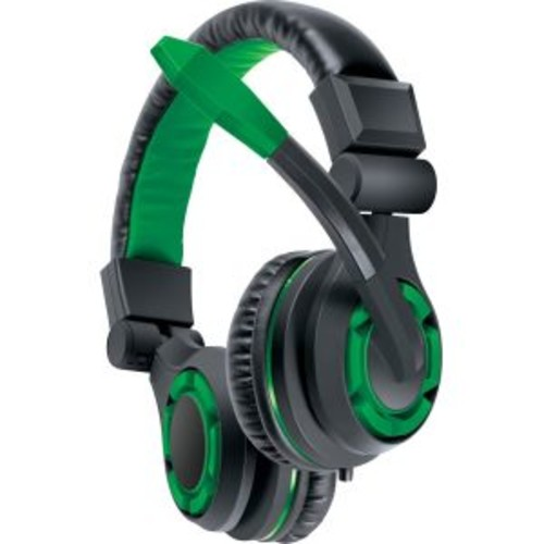 dreamGear XBO GRX-340 Gaming Headset 4Foot Cable