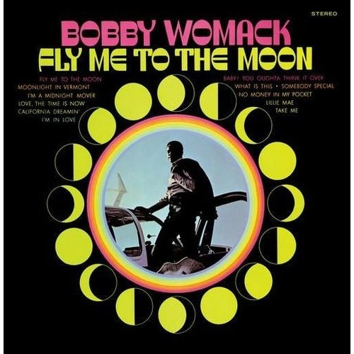 Fly Me to the Moon [LP] - VINYL