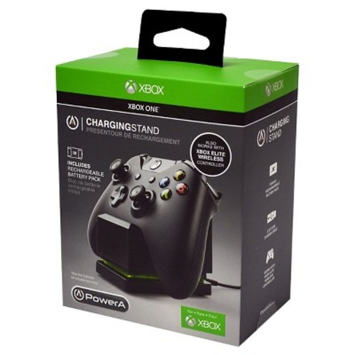 Power A Xbox One Wireless Controller Charging Stand