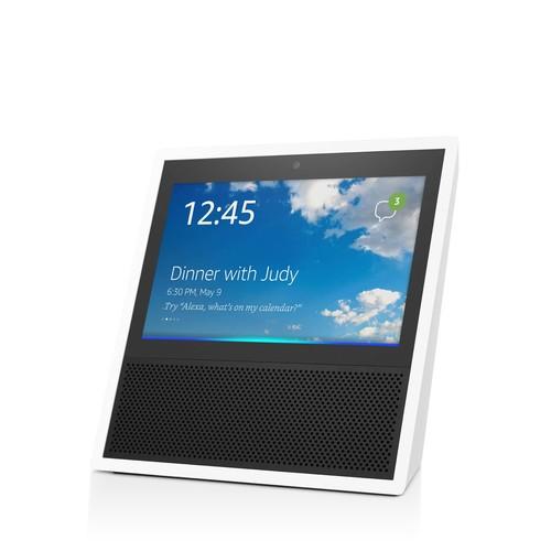 Amazon Echo Show Alexa-enabled Bluetooth Speaker with 7