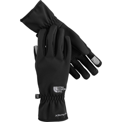 The North Face Women's Etip TNF Apex Gloves