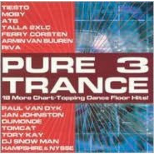 Trance Motion Trance Vol 3