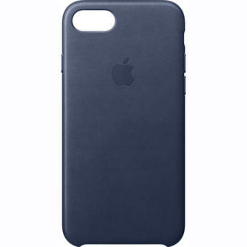 iPhone 7 Leather Case (Midnight Blue)