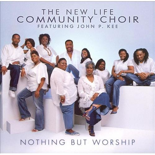 Nothing But Worship [CD]