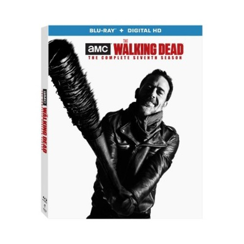 The Walking Dead: Season 7 (Blu-ray + Digital HD)