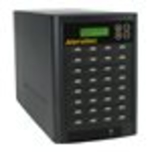 Aleratec 1:31 USB HDD Copy Tower Stand Alone 330122