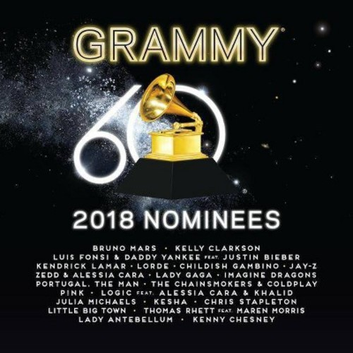 Various Artists - 2018 GRAMMY Nominees