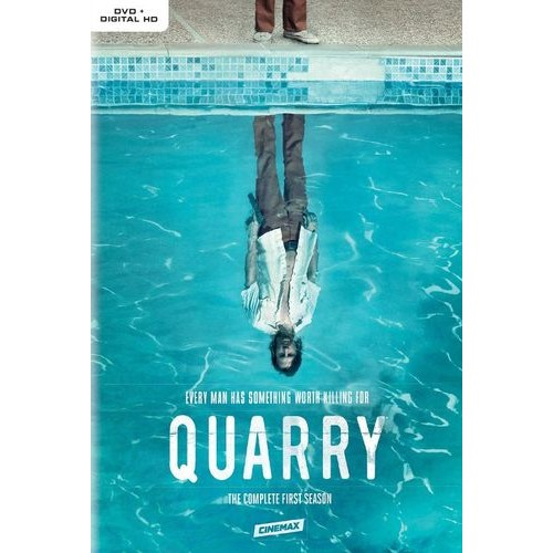 Quarry: The Complete First Season [DVD]
