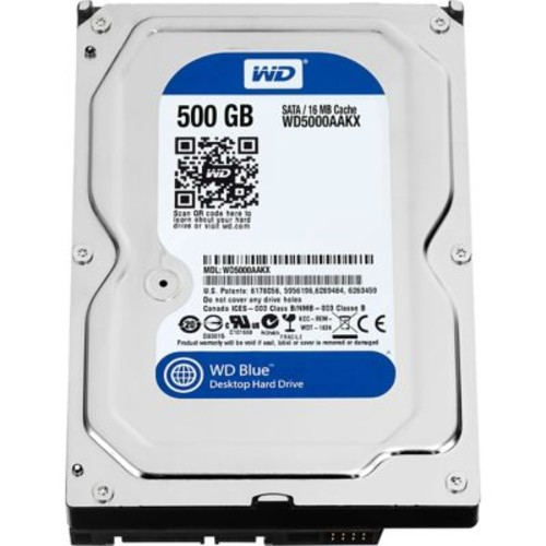 WD Blue WD5000MPCK 500 GB 2.5