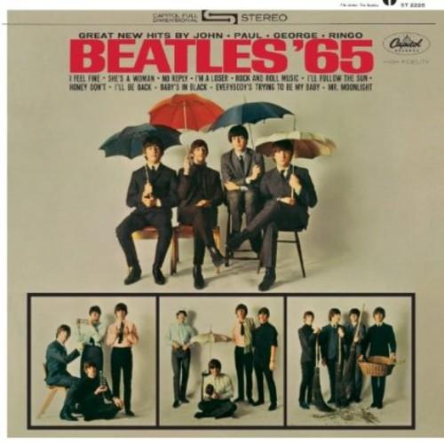 Beatles - Beatles '65