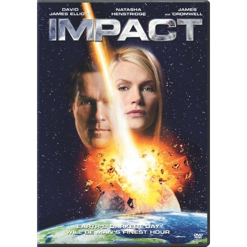 Sony Home Pictures Action & Adventure Impact (DVD)