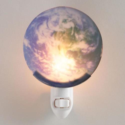 Planet Earth Night Light