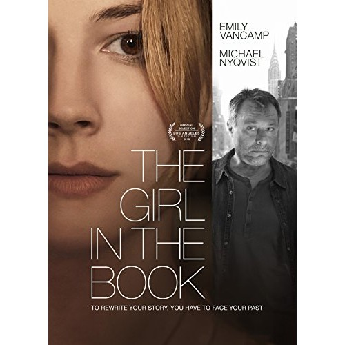 Girl in the Book (dvd_video)