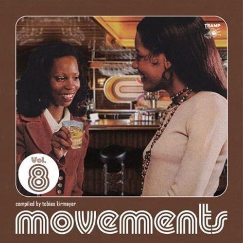 Movements, Vol. 8 [LP] - VINYL