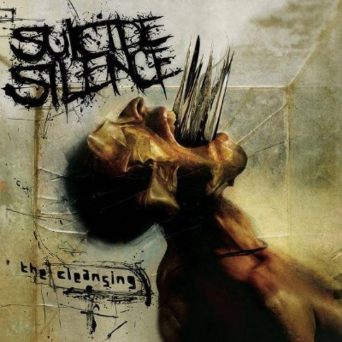 Suicide silence - Cleansing (CD)