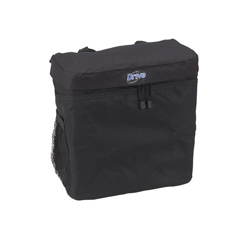 Drive Medical Standard Wheelchair Nylon Carry Pouch