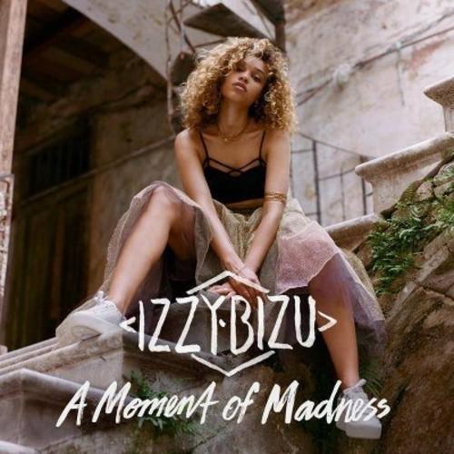 Izzy Bizu - Moment Of Madness (CD)