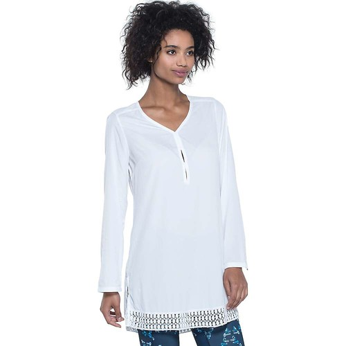 Toad & Co Women's Sunlight Tunic