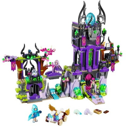 LEGO Elves Ragana's Magic Shadow Castle (41180)