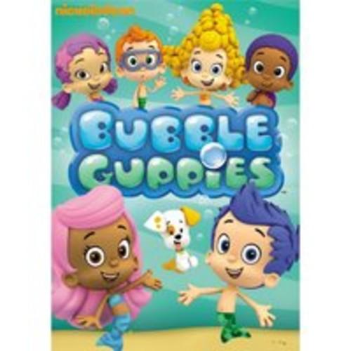 Bubble Guppies: Bubble Puppy