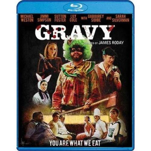 Gravy (Blu-ray)