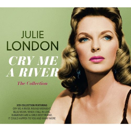 Cry Me a River: The Collection [CD]