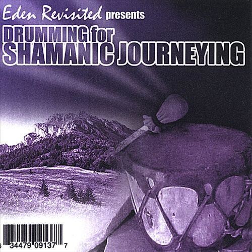 Drumming for Shamanic Journeying [CD]